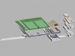 Centro multifunzionale Olgiate Molgora